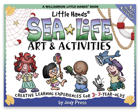 sea life Books